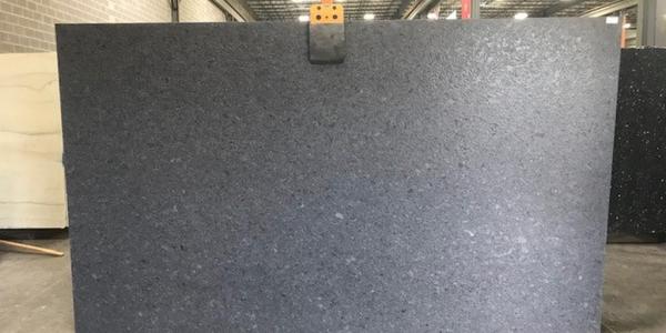 Steel Grey Leather 3stgl